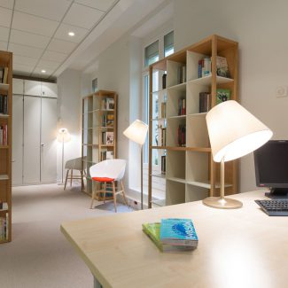 Delivery of head offices for a major group - BEL - France