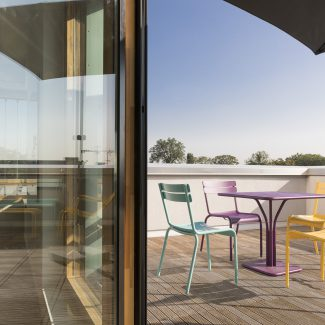 Delivery of new offices and collaborative spaces - BOUYGUES IMMOBILIER - France