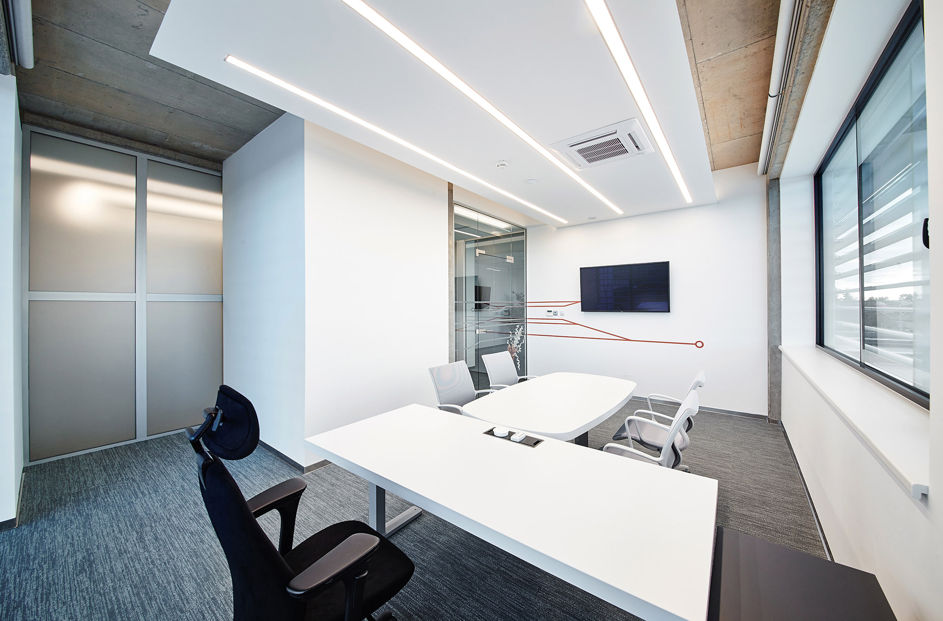 100 Tech Office Design 43 Best Modern Office Images
