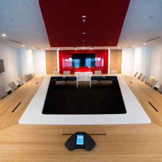 Design and delivery of our offices - JLL - France