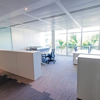 Delivering a new head office in Levallois - ASTELLAS PHARMA - France