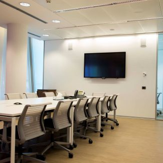 A workplace with a homely atmosphere - ASTELLAS PHARMA - Italy