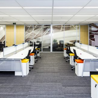 Office Expansion - Autodesk - Brazil