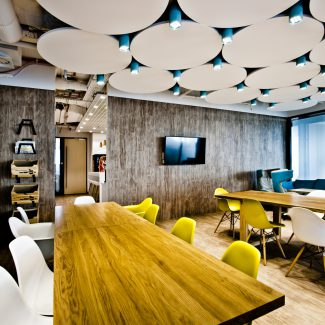 The future of workplace - EY - Poland