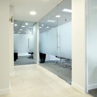Office delivered within a tight timescale - First Avenue Partners - United Kingdom