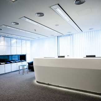 Designer spaces to enhance your business - Immofinanz Poland - Poland