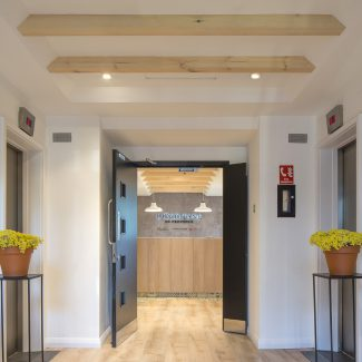 Design and fit-out of new office - L'Occitane - United Kingdom