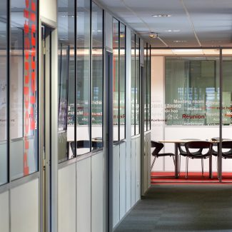 Design and delivery of offices - MSC & SGCC - France