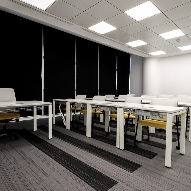 Design and delivery of offices in Casablanca - SAP - Morocco