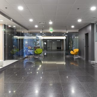 Refurbishment of offices interiors  - Tabaqueira - Portugal