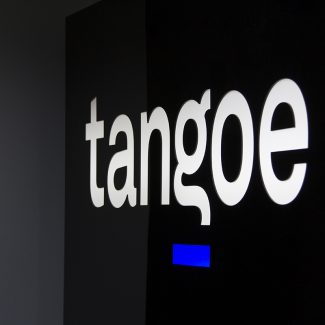 Customized office solution - Tangoe - Brazil