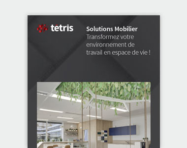 Brochure Solutions Mobilier