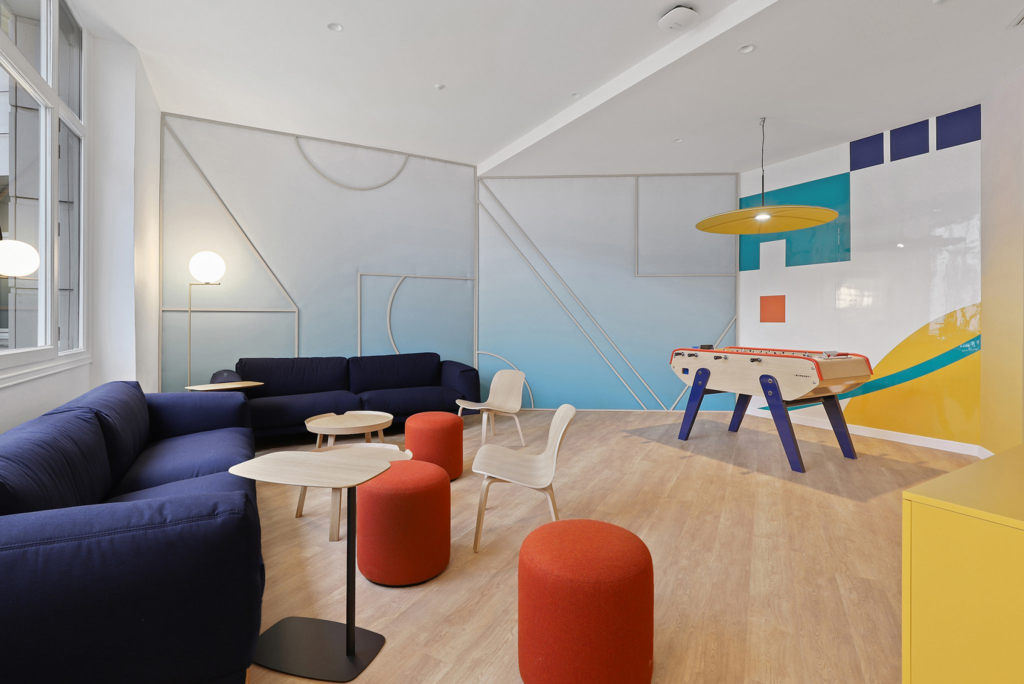 32 office design trends to watch in 32 flexible, sociable and at ...