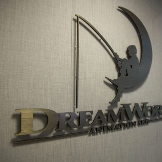 Dreamworks - United Kingdom