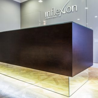 Inflexion - Office - United Kingdom