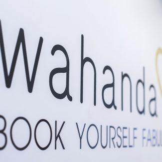 Wahanda - Office - United Kingdom