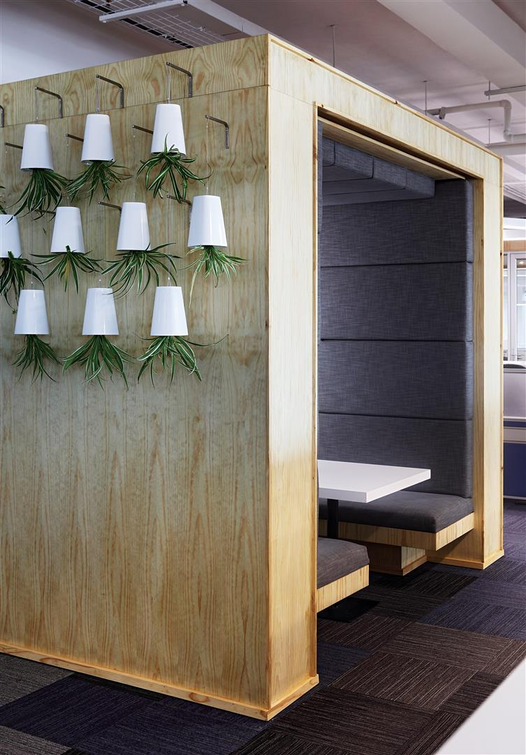 ... Green | Office Design Trends ...