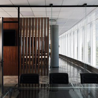 Glucode | Cutting-edge office interior fit-out